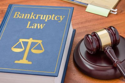 Rogers County Bankruptcy