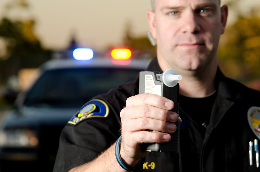 Rogers County DUI crimes