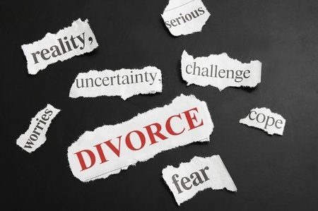 Rogers County Divorce Process